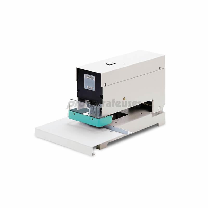 Stanley 6-TRE5Agrafeuse lectrique Gamme PRO - Coloris